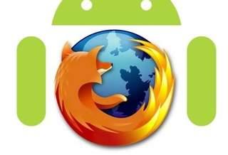 Четвёртая бета-версия Firefox 15 для Android уже доступна для скачивания