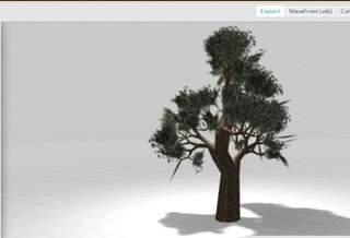 Mozilla подвела итоги WebGL Dev Derby, победитель - проект SnappyTree