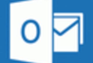 Outlook Button