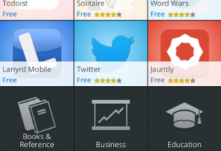 Firefox Marketplace для Android - магазин веб-приложений от Mozilla