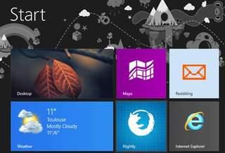 Разработчики Firefox трудятся в поте лица: доступ к WebRTC, поддержка MP3 и H.264, Metro UI…