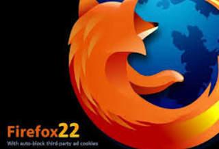Релиз Firefox 22: FlexBox, WebRTC, OdinMonkey