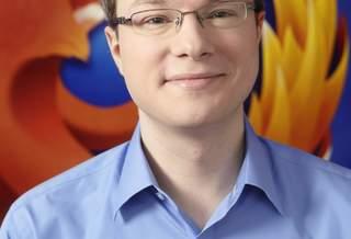 Один из создателей Firefox покидает Mozilla