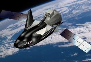 Первая миссия по пополнению МКС Dream Chaser запускается в конце 2020 года