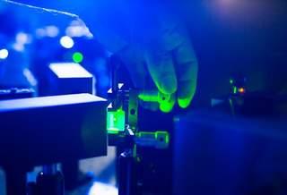 Новая форма света может использовать квантовые компьютеры следующего поколения