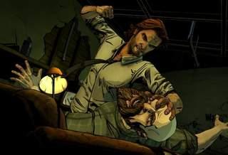 Второй сезон игры «The Wolf Of Us» задерживается до 2019 года