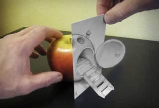 ИИ научился превращать двухмерные изображения в трехмерные объекты