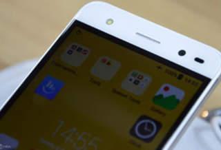 ZTE Blade V7 Lite: бюджетный телефон для любителей селфи