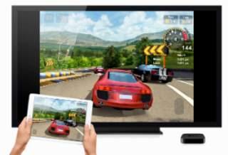 К выходу готовится обновленная приставка Apple TV