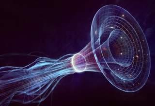 Предложен новый способ появления первичных черных дыр