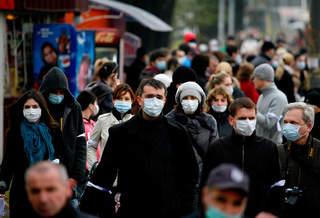 Чтобы заразить кого-то гриппом, вам даже не нужно чихать и кашлять