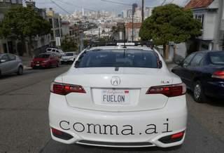 Автопилот Comma One никогда не появится в продаже