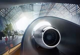Южная Корея планирует запустить собственный Hyperloop в течение четырёх лет