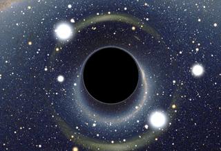 Может ли Большой Разрыв привести к новому Большому Взрыву?