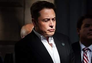 Илон Маск предрек появление безжалостного ИИ-диктатора