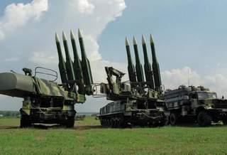 Российскую систему ПВО дополнили искусственным интеллектом