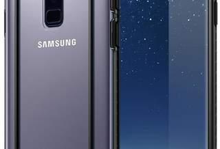Появились утечки Samsung Galaxy S9+ в чехлах