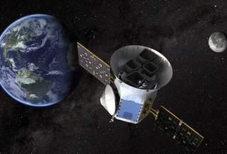 NASA займется поиском экзопланет рядом с Солнечной системой