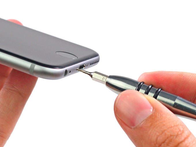 Ремонт iPhone 6: от чего зависит качество восстановления?