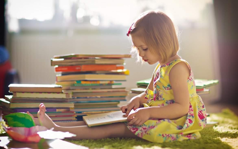 Выбор хороших книг для маленького ребенка