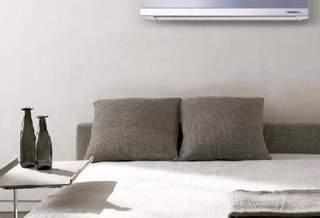 Несколько плюсов использования кондиционеров в квартире