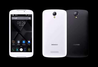 Краткий обзор смартфона Doogee X6
