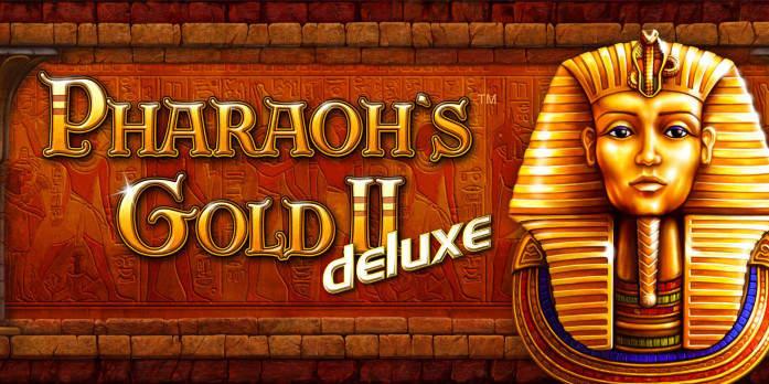 Нюансы игры на риск в автомате Pharaoh's Gold 2 с Вулкана