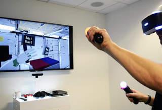 PlayStation VR – популярные очки виртуальной реальности в магазине Цитрус