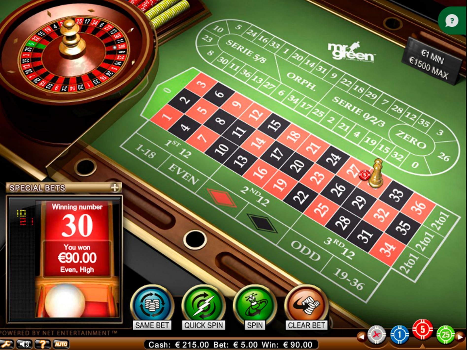 казино фараон рулетка