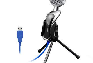 Выбор микрофона для персонального компьютера