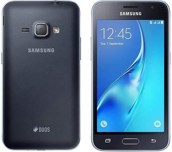Краткий обзор бюджетного смартфона Samsung J120H/DS