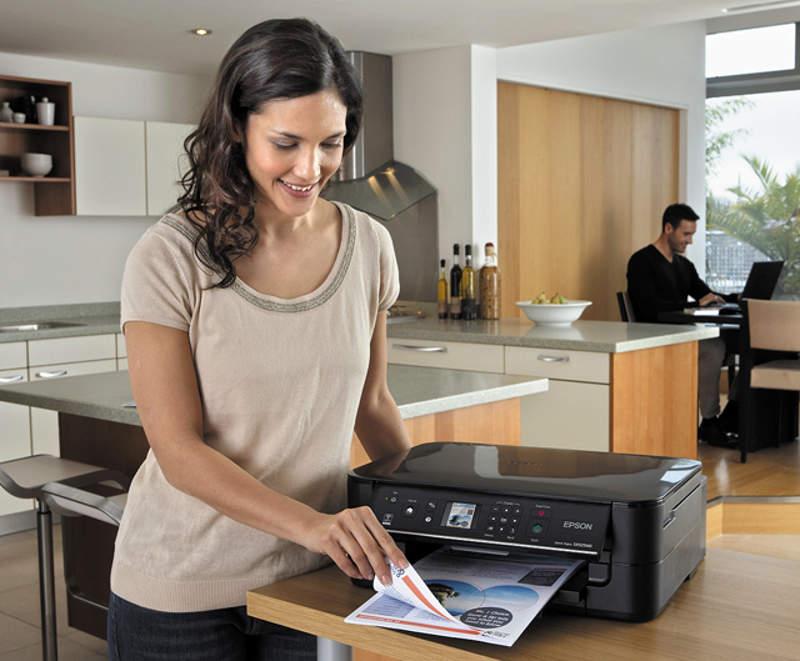 Выбор и покупка подходящего принтера