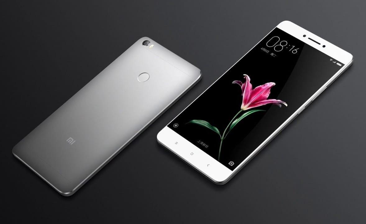Несколько преимуществ смартфонов Xiaomi Mi Max