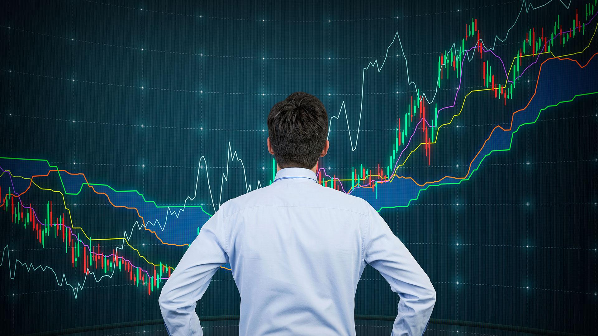 Немного информации о заработке на рынке Форекс