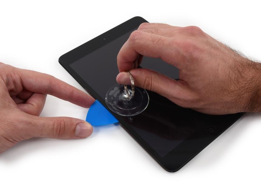 Наиболее распространенные поломки планшетов iPad