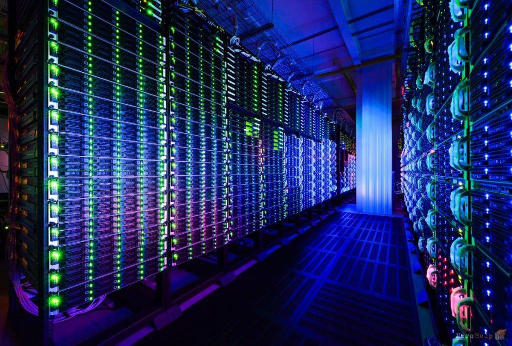 Аренда выделенного сервера для размещения сайта