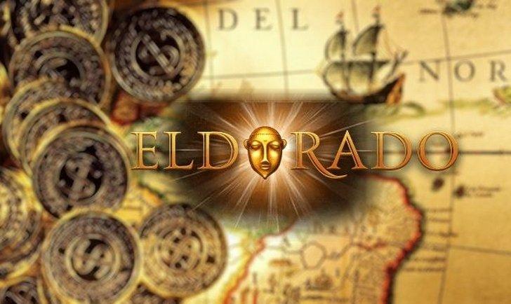 Игровые автоматы от казино Эльдорадо