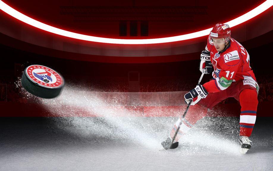 Ставки на хоккей – почему стоит обратиться в Париматч