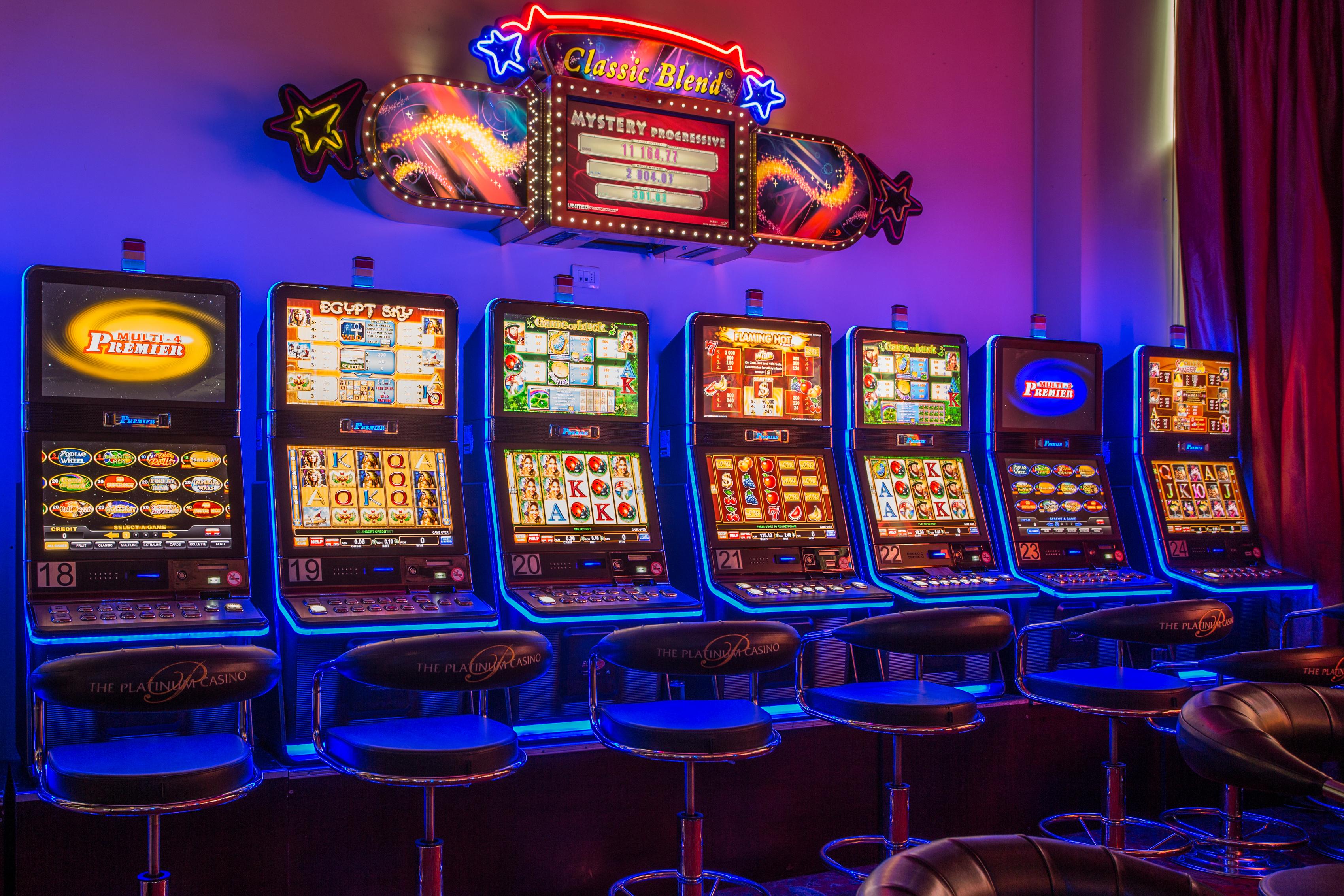 Вулкан – популярное заведение для азартных игр!