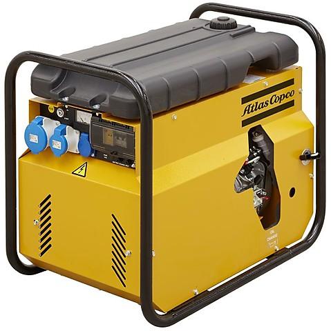 Где в Красноярске можно купить генераторы на выгодных условиях