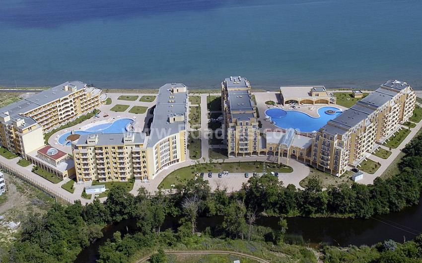 Недвижимость на первой линии в Болгарии пользуется все большим спросом