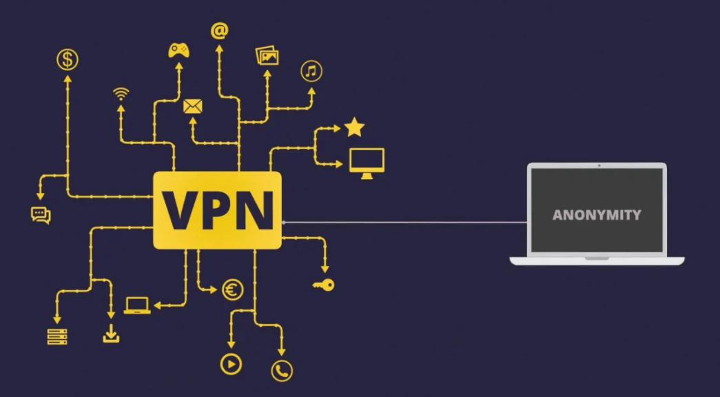 Назван лучший VPN для Firefox