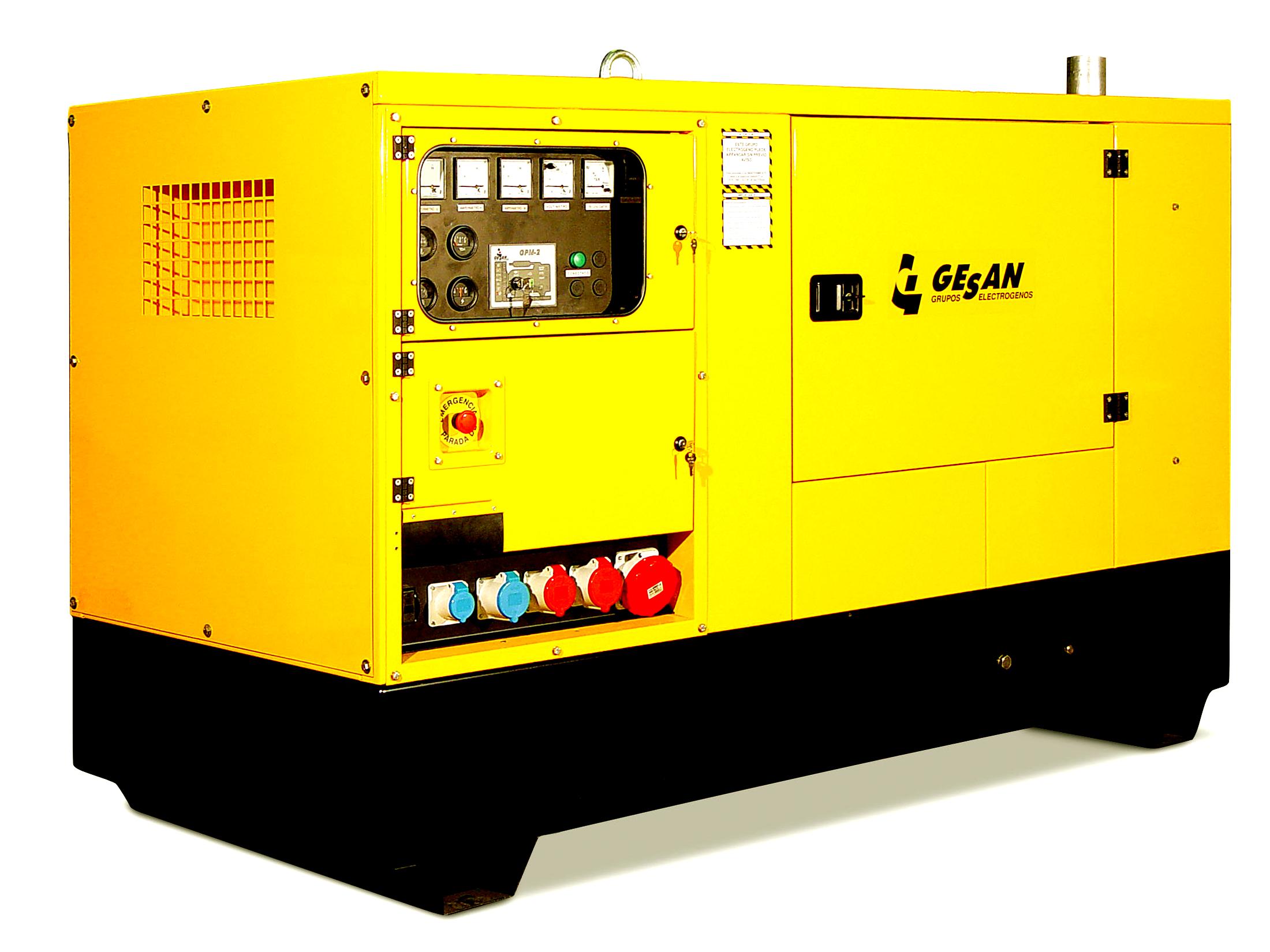 Почему дизельные генераторы стали лучшим решением для обеспечения электроснабжения