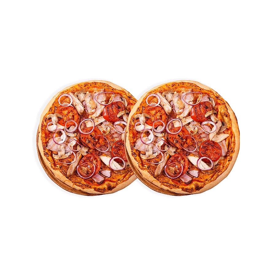 Доставка пиццы в Киеве становится еще более востребованной