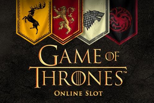 Характеристики видеослота Game of Thrones из казино Эльдорадо