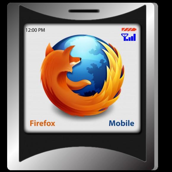 Запускать Firefox Mobile можно будет на процессорах с поддержкой инструкций ARMv6