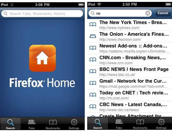 Mozilla прекращает работу над iOS-версией Firefox