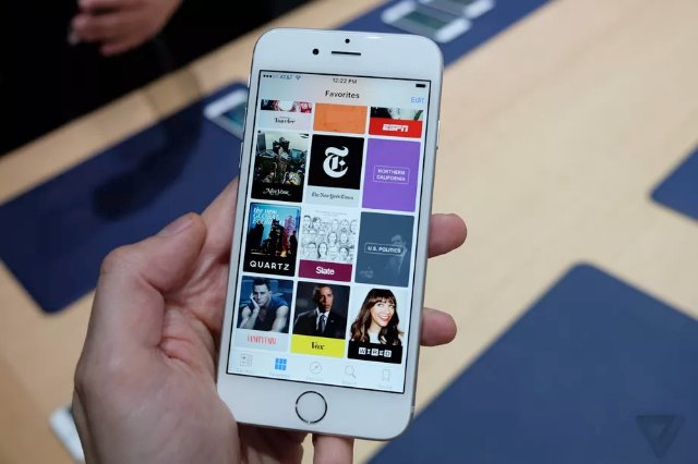 Apple может начать делать iPhone 6S Plus в Индии, чтобы снизить цены