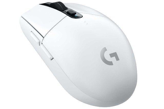Logitech G305 - это недорогая беспроводная игровая мышь
