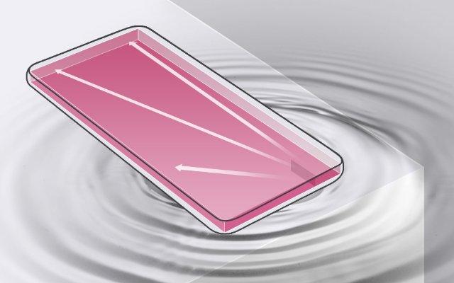 Динамик LG G7 ThinQ, по-видимому, в десять раз громче других